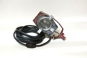 Mole Richardson 2801 Mini-Mole 200 watt Fresnel Spot Light