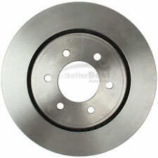 One New Brembo Disc Brake Rotor Front 09C27410 Ford Lincoln