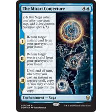 MTG Dominaria * The Mirari Conjecture