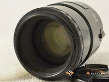 MINOLTA AF MACRO 100mm F2.8 for SONY [VERY GOOD] from Japan (10776)