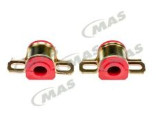 Suspension Stabilizer Bar Bushing Kit Front/Rear MAS BSK67500