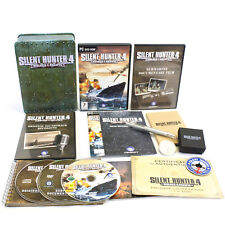 Silent Hunter 4: Wolves of the Pacific Deluxe Edition, 3000 units