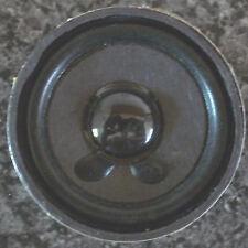 SPEAKER 4 Ohm 2 Watt 55mm Dia  x 18mm Deep