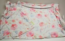 Keababies Stretchy Multi Use Car Seat Nursing Cart Highchair Cover Canopy Floral