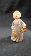 "Wade - England ""Wee Willie Winkie"" figure/box"