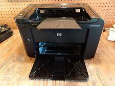 HP LaserJet Pro P1606dn  Laser Printer *REFURBISHED* warranty COUNT 1,950