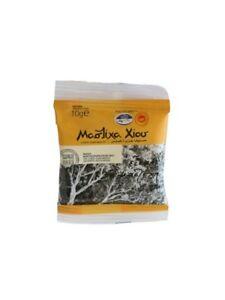 Greek Natural Chios Mastic Mastiha Medium Tears 10gr