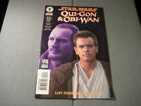 Star Wars Qui-Gon And Obi-Wan Last Stand on Ord Mantell #2B (2001, Dark Horse)