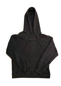 KITH Box Logo Baxter Hoodie - Black - XL