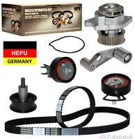 HEPU PK05570 Zahnriemen SATZ/KIT AUDI, SEAT, SKODA, VW 1.4 1.4 16V Motor