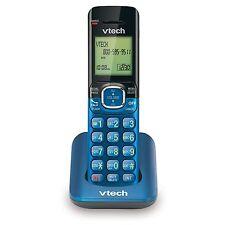 Vtech Cs6509 15 Dect 6.0 Digital Cordless Accessory Handset Home Telephone Call
