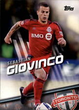 2016 Topps MLS Soccer Card #s 1-200 (A6077) - You Pick - 10+ FREE SHIP