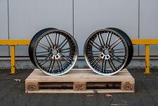 20 inch alloy wheels 5x120 BMW E90 E92 E91 E93 F10 F11 F12 F13 3 5 6 X1 X3