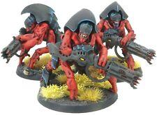 Warhammer 40K Hive Fleet Behemoth Tyranids Nids Hive Guard