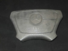 MERCEDES C/E/S CLASS MB W140/W202/W210 LEATHER STEERING WHEEL AIRBAG Air Bag