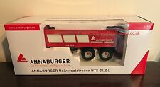 ROS 1/32 SCALE ANNABURGER HTS 24.04 REAR DISCHARGE MANURE SPREADER **NEW**