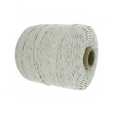 2mm thick cotton twine string pack of 6 spools size ref 4