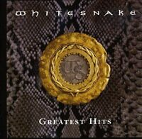 Whitesnake Greatest hits (1994, EMI) [CD]