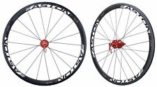 EASTON EC90 SL Cyclecross Road Bike Disc Brake Carbon Wheelset 700c 11s 38mm