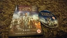 Wings Of Eagles (DVD 2018) Joseph Fiennes