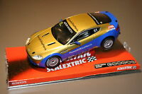 Slot SCX Scalextric 6453 Aston Martin Vantage Hammam - New