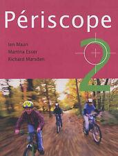 Periscope: Pupil's Book V. 2 by Maun, Ian, Esser, Martina, Marsden, Richard