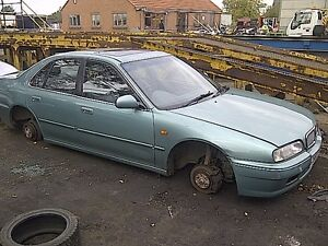 ROVER 600 620 GSI 2.0 Auto 1999  / ALTERNATOR