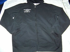 Umbro Men's Light Weight Jacket XL