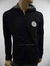 Ambiguous Grove Black Ambig Sz M Hoodie Sweater Jacket  Skate Long Sleeve