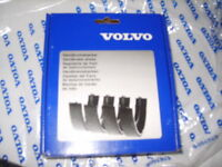 Volvo Brake Shoe's For XC90 2003 Onwards