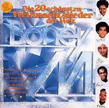 Die 20 Schonsten Weihnachtslieder Der by Boney M
