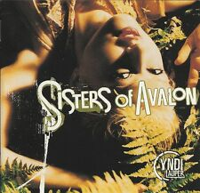 CYNDI LAUPER -CD- SISTERS of AVALON  ░▒▓█▄▀▄▀▄▀▄▀