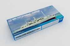 Trumpeter 04544 1/350 HMS TYPE 23 Frigate – Kent(F78)