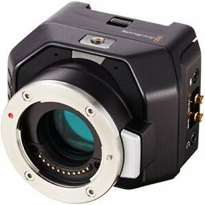Blackmagic Design Studio Blackmagic Micro Studio Camera 4K w/SmallRig Cage