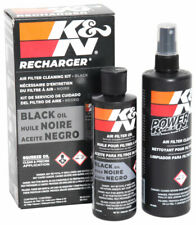 99-5050BK K&N KN Air Filter Cleaning Kit Service RECHARGER KIT with SQUEEZE OIL