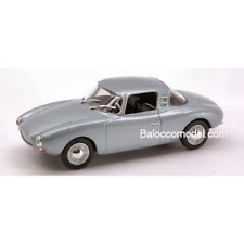 DKW MONZA 1956 SILVER 1:43 Starline Auto Stradali Die Cast Modellino