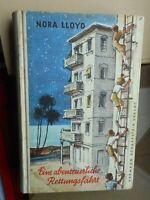 Nora Lloyd: Eine abenteuerliche Rettungsfahrt 1950 Hermann Schaffstein