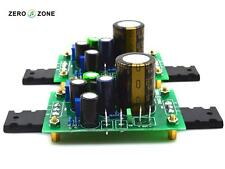 One pair DIY KIT NPN C5200 JLH1969 class A power amp kit 10W+10W