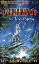 Daemonicon.L'alliance elfique.Edwyn KESTREL.Mnemos * SF37