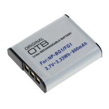 OTB Akku für Sony NP-BG1 / NP-FG1 (900mAh/3,33Wh)