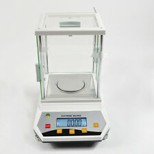 CE LAB 200G x 0.001 GRAM 1 MG ANALYTIC PRECISION SCALE BALANCE