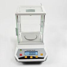 200g x 0.001gram 1mg CE applied Lab Analytic Precision Digital Scale Balance