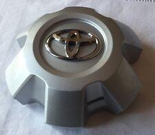 New (1) OEM 14 -17 Toyota 4Runner 17x7 Al Wheel Center Cap #4260B-35070 Free S&H
