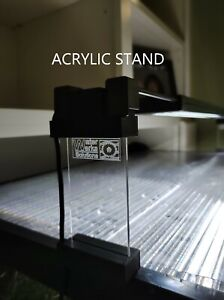 "Fluval 3.0 Planted Light Stand (Pair), LED stand, Aquarium light lift, 2""-5"""