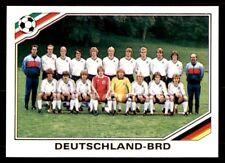 Panini World Cup Story 1990 - Deutschland-BRD Team No. 186