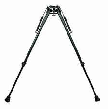 "13"" to 23"" Long Sniper Hunting Rifle Bipod - Adjustable Legs Sling Swivel Mount"