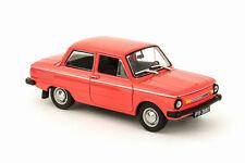 Zaz 968M - 1/43 - DeAgostini - Cult Cars of Prl - No. 122 Last Items!