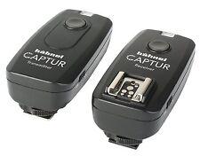 Hahnel Captur Remote control & flash trigger - Canon