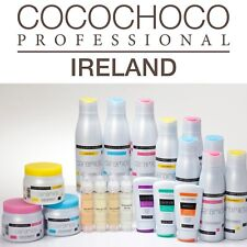 COCOCHOCO PROFESSIONAL AFTERCARE SHAMPOO, CONDITIONER, HAIR MASK, SERUM