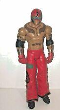 Wrestling Wwf Wwe Action  Figure Toy Rey Mysterio (F1)